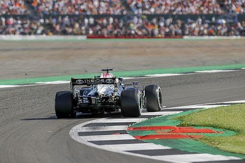 Mercedes, Red Bull'un Macaristan'a daha güçlü döneceğini düşünüyor