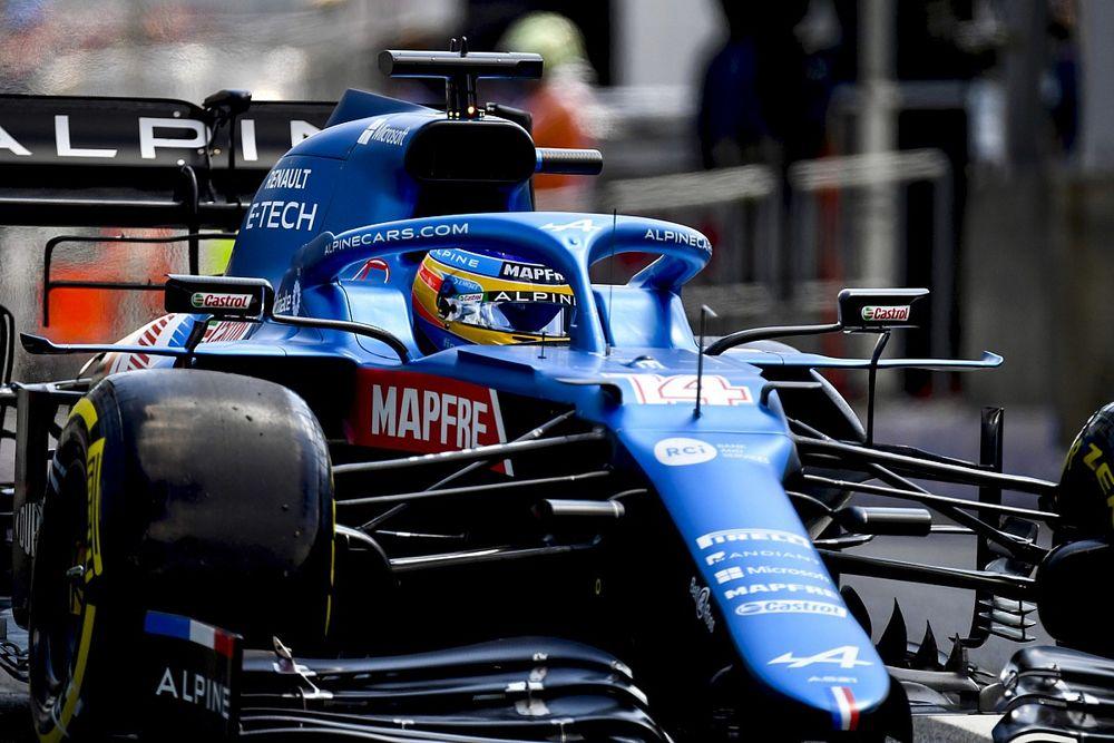 """Alonso: """"Hay que aprovechar las oportunidades, como en Hungría"""""""