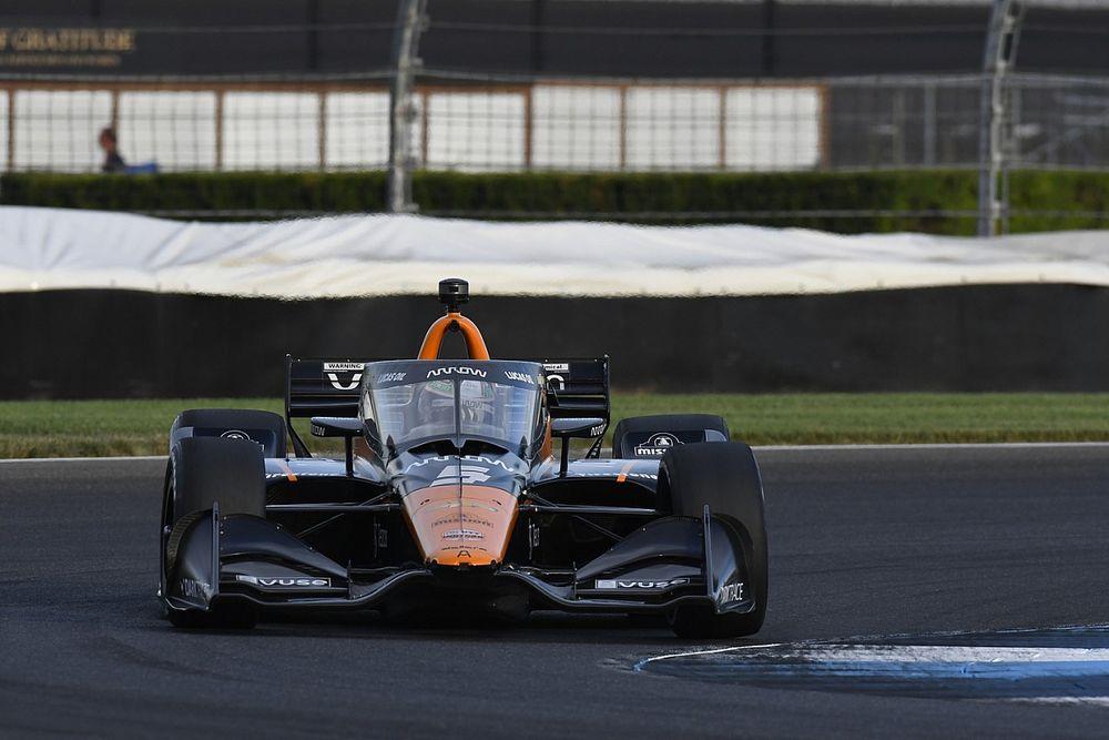 Brown: Az F1-en kívül is versenyezni jó reklám a McLarennek