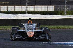 IndyCar: Fantasztikusan mutatkozott be az Alpine F2-es pilótája, O'Wardé a pole