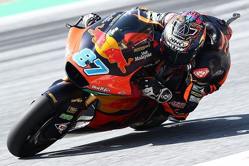 Hasil FP3 Moto2 Austria: Remy Gardner Cetak Rekor Lap