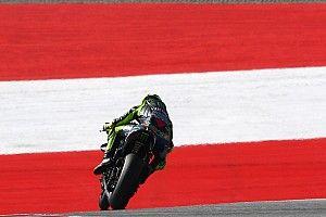 GALERÍA: las imágenes del viernes del GP de Estiria MotoGP