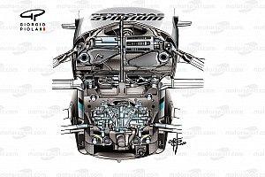 Mercedes concorde nel portare avanti il bando del DAS dal 2021