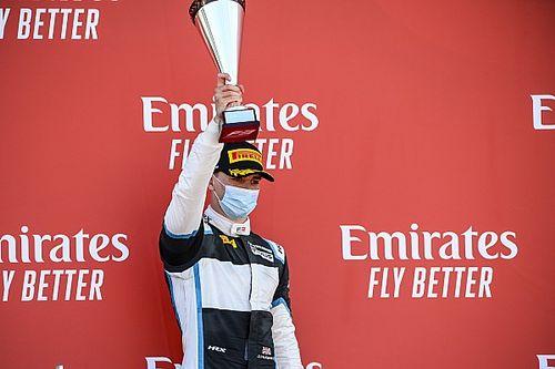 Hughes, Formula E takımı Venturi'ye yedek pilot olarak katılıyor