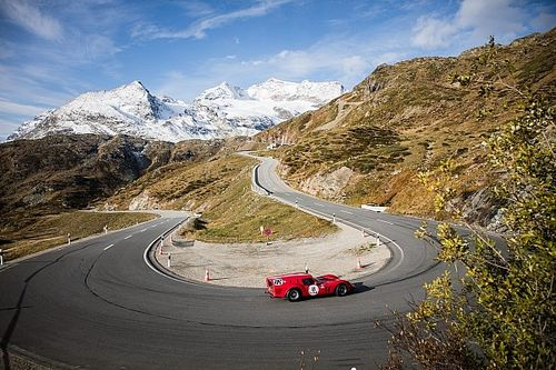 Bernina Gran Turismo maintient sa date