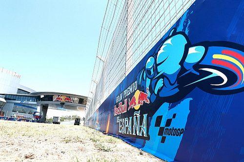 Jerez potrebbe non avere la MotoGP nel 2024