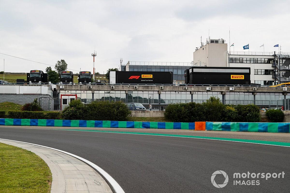 La F1 rapporte ses premiers cas de COVID-19 depuis la reprise