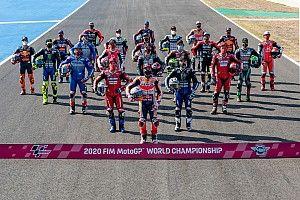 Ningún piloto de MotoGP apostó por Mir campeón... ¡ni en el top 5!