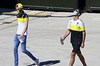 Ricciardo céges verdája a Brit Nagydíjra