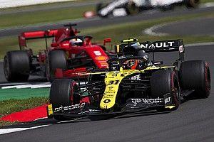 El espíritu de 'Ford vs. Ferrari' que quiere el nuevo equipo de Alonso