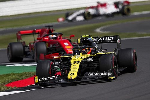 """Silverstone race will be """"a war"""", says frustrated Ocon"""