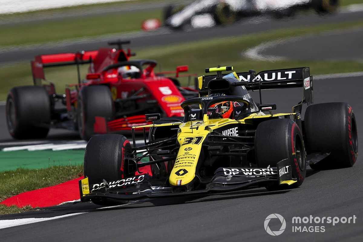Renault sees 'Ford v Ferrari' spirit from new CEO