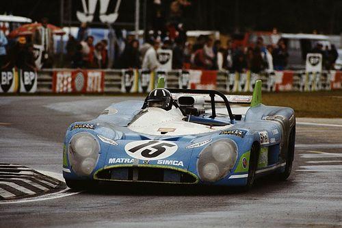 Le Mans 1972 : le jour où Hill a conquis la Triple Couronne