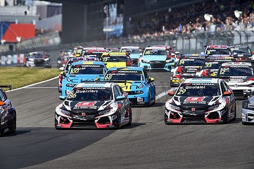 Com exclusividade, ESPN e FOX Sports exibirão temporada inaugural do TCR South America