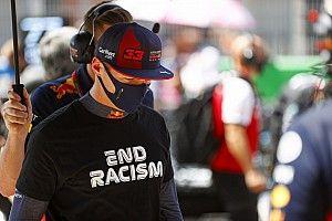 "Verstappen: ""Mercedes forti. Sarà un successo essere vicini"""