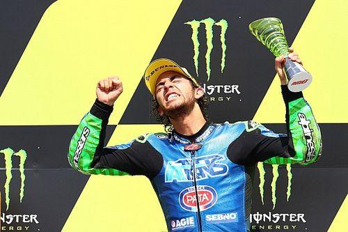 Bastianini, 2021'de Ducati ile MotoGP'de yarışacak