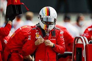 Colin Kolles: Vettel és a Ferrari gondjai már évekkel ezelőtt elkezdődtek