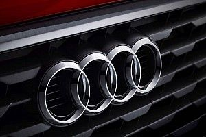 Ilyen festése lehetett volna az Audinak az F1-ben