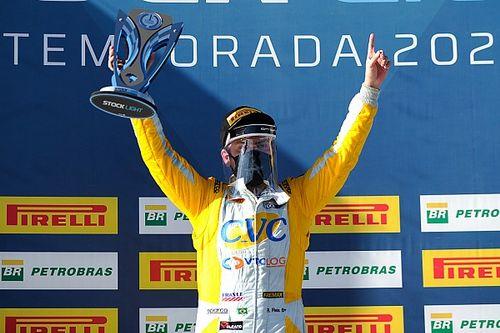 Raphael Reis disputa 300 km de Goiânia na Porsche Endurance Series