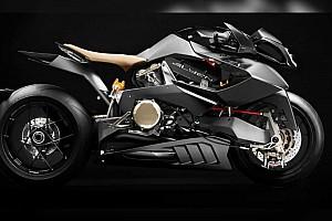 Ducati-motorral, sci-fiket idéző külsővel érkezik a Vyrus Alyen 988