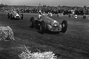 La F1 a 70 ans: Silverstone 1950, là où tout a commencé
