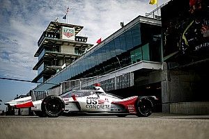 "Andretti: Last two laps of quali run are ""what we get paid to do"""