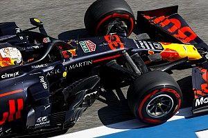 Verstappen verwacht 'heel snel' Mercedes op Spa-Francorchamps