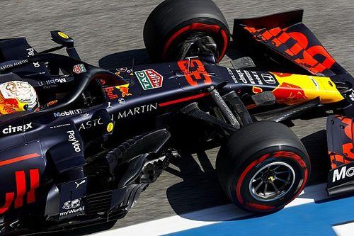 Brawn over boordradio Verstappen: Team heeft alle informatie