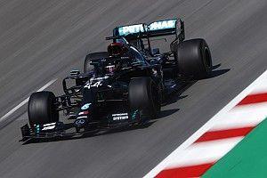 Техдиректор Mercedes: Мы поняли, как работать с шинами