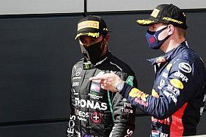 """""""Ha Verstappen Hamilton csapattársa lenne, megverné őt!"""""""
