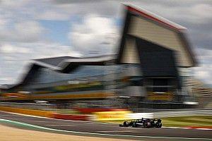 La recta principal de Silverstone llevará el nombre de Hamilton