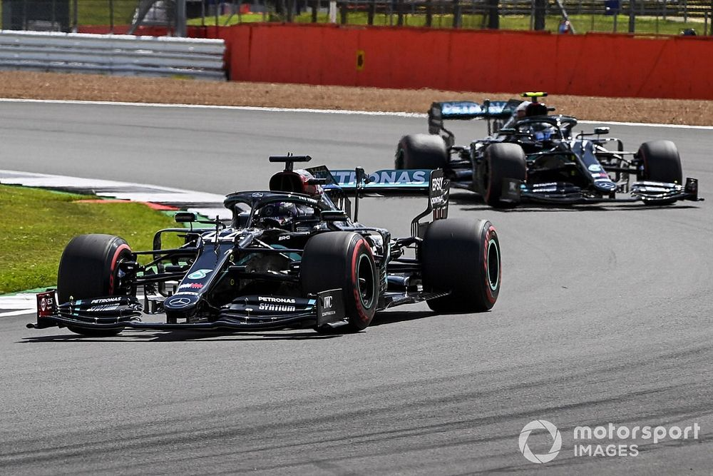 """Mercedes """"getting attacks on every front"""" due to F1 dominance"""