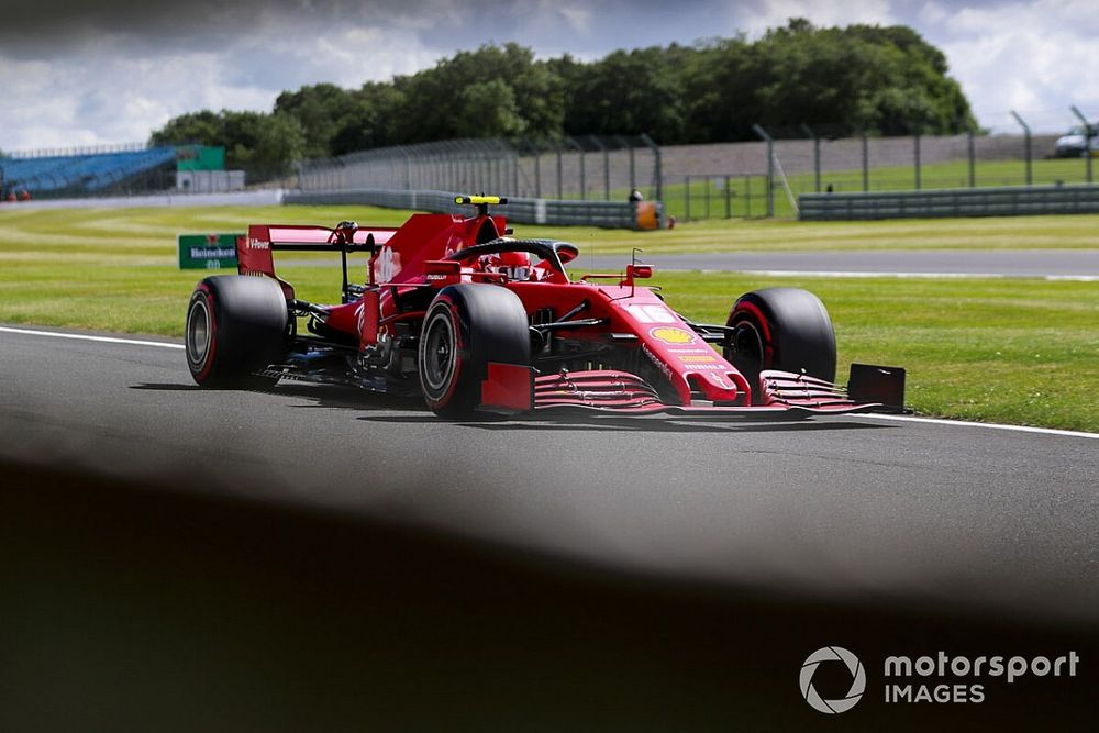 """Ferrari: Signing new Concorde Agreement offers F1 """"growth"""""""