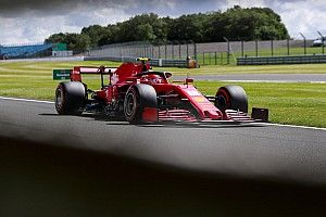 "Ferrari: Signing new Concorde Agreement offers F1 ""growth"""