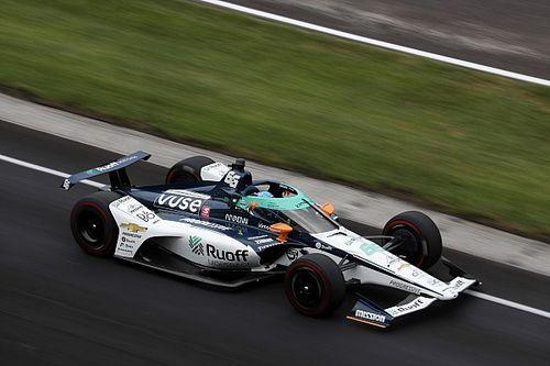 Alonso confía en volver a liderar las 500 millas de Indianápolis
