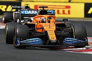 McLaren brengt iconische Gulf-logo terug naar de Formule 1