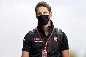 HIVATALOS: Kiderült, hol folytatja a pályafutását Grosjean!