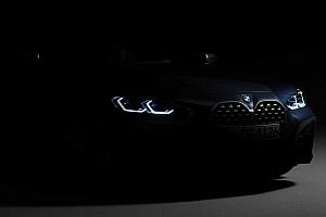 Hivatalos: június 2-án érkezik a hatalmas hűtőráccsal szerelt új BMW 4-es sorozat