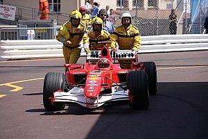 El polémico Mónaco 2006: el secreto de Massa sobre Schumacher