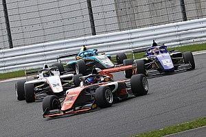 Formula Regional Japan kicks off 2020 season at Fuji