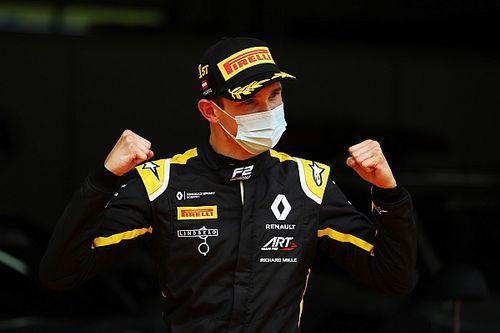 Hukuman Dibatalkan, FIA Pastikan Lundgaard Raih Podium di Bahrain