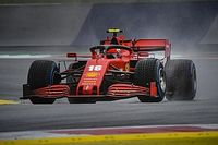 Leclerc hit with grid penalty for impeding Kvyat