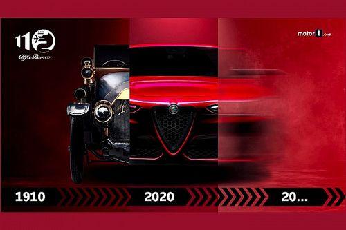 Alfa Romeo, quale domani dopo Giulia e Stelvio?