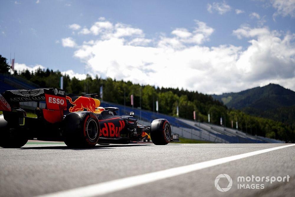 Formuła 1 na dłużej w Austrii