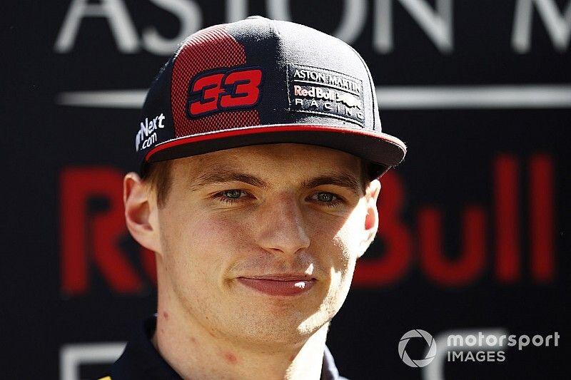 Verstappen crowned Redline's Esports series pro champion