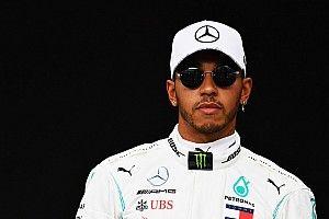 """Razzismo, Hamilton rincara: """"Sopraffatto dalla rabbia"""""""