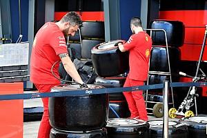 Ferrari pide a la F1 decisiones racionales, no emocionales