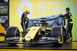 Ook Renault komt met coronamaatregelen: Personeel met verlof