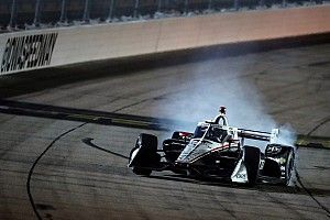 Indy: Pole position, Newgarden vence corrida 2 em Iowa