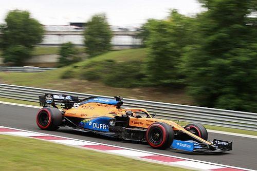 Sainz: Los Racing Point están en otra liga